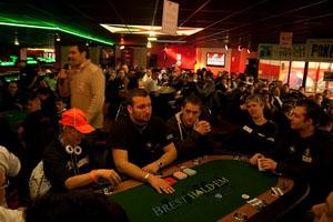 Restaurant casino kursaal bern